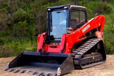 Mini Excavator Rentals